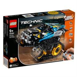 42095 LEGO TECHNIC STEROWANA WYŚCIGÓWKA