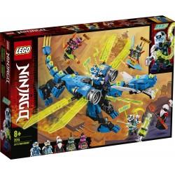 71711 LEGO NINJAGO CYBERSMOK JAYA