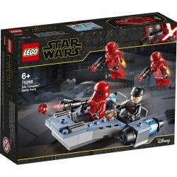 75266 LEGO STAR WARS ŻOŁNIERZE SITHÓW
