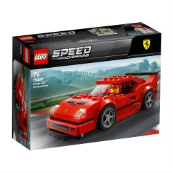 75890 LEGO SPEED CHAMPIONS FERRARI F40