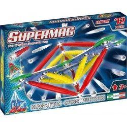 2004014 SUPERMAG CLASSIC KLOCKI MAGNETYCZNE 72 EL