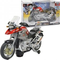 961899 MOTOR MOTOCYKL POJAZD Z NAPĘDEM NA BATERIE