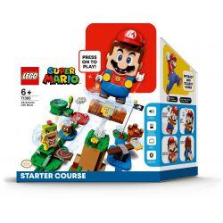 LEGO 71360 SUPER MARIO PRZYGODY