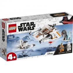 75268 LEGO STAR WARS ŚNIEŻNY ŚCIGACZ KLOCKI