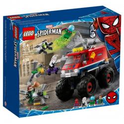 76174 LEGO MARVEL MONSTER TRUCK SPIDER-MAN KONTRA MYSTERIO