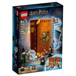 76382 LEGO HARRY POTTER CHWILE Z HOGWARTU