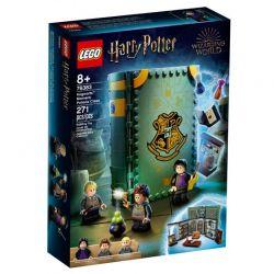 76383 LEGO HARRY POTTER ZAJĘCIA Z ELIKSIRÓW