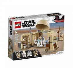 75270 LEGO STAR WARS CHATKA OBI-WANA