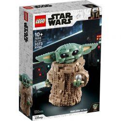 75318 LEGO STAR WARS MANDALORIAN BABY YODA