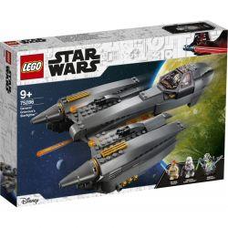 75286 LEGO STAR WARS MYŚLIWIEC GENERAŁA GREVOUSA
