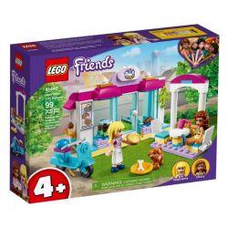 41440 LEGO FRIENDS PIEKARNIA W HEARTLAKE CITY