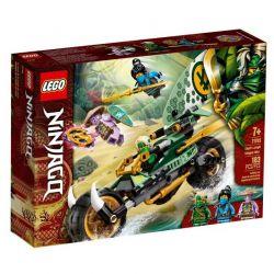 71745 LEGO NINJAGO CHOPPER LIOYDA