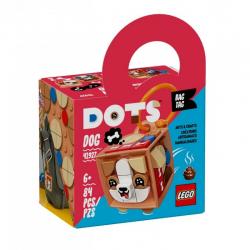 41927 LEGO DOTS ZAWIESZKA Z PSEM