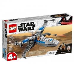 75297 LEGO STAR WARS X-WING RUCHU OPORU