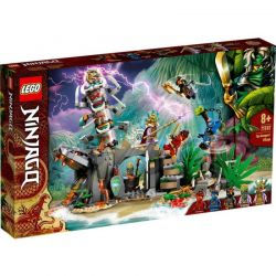 71747 LEGO NINJAGO WIOSKA STRAŻNIKÓW