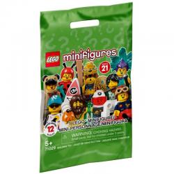 71029 LEGO MINIFIGURES SERIA 21 MINIFIGURKA