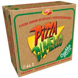 90412 DUMEL GRA PIZZA DUMELLO
