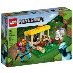 21171 LEGO MINECRAFT STAJNIA