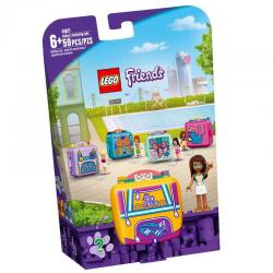 41671 LEGO FRIENDS PŁYWACKA KOSTKA ANDREI