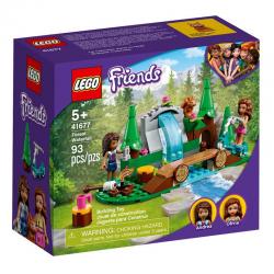 41677 LEGO FRIENDS LEŚNY WODOSPAD