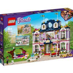 41684 LEGO FRIENDS WIELKI HOTEL W MIEŚCIE HEARTLAKE