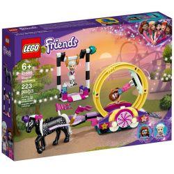 41686 LEGO FRIENDS MAGICZNA AKROBATYKA
