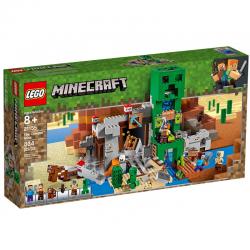 21155 LEGO MINECRAFT KOPALNIA CREEPERÓW