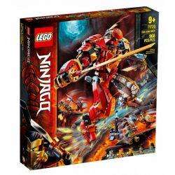 71720 LEGO NINJAGO MECH Z OGNIA I KAMIENIA