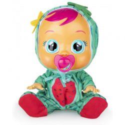093805 TM TOYS LALKA CRY BABIES TUTTI FRUTTI ARBUZ MEL