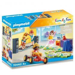 070440 PLAYMOBIL KIDS CLUB