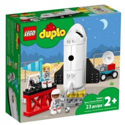 10944 LEGO DUPLO LOT PROMEM KOSMICZNYM