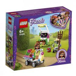 41425 LEGO FRIENDS KWIATOWY OGRÓD OLIVII
