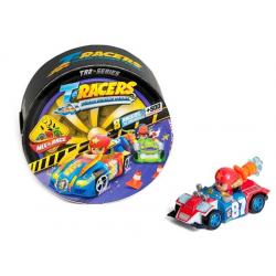016794 POJAZD SAMOCHÓD T-RACERS TURBO WHEEL SERIA 2