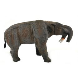 1155 FIGURKA ANIMAL PLANET DEINOTHERIUM SŁOŃ