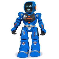 3803063 INTERAKTYWNY ROBOT XTREM BOTS SPACE