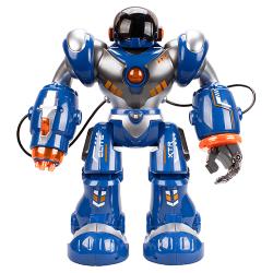 380974 INTERAKTYWNY ROBOT XTREM BOTS ELITE TROOPER