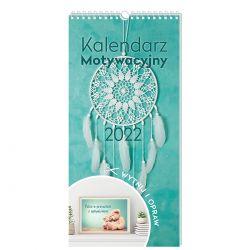 00119 KALENDARZ MOTYWACYJNY CYTATY 2022