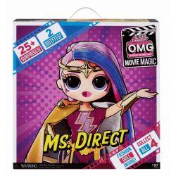 577904 LALKA LOL SURPRISE OMG MOVIE MAGIC MS. DIRECT