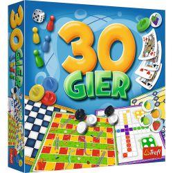 02115 TREFL GRA 30 GIER