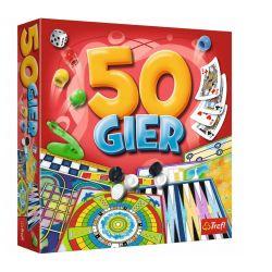 02116 TREFL GRA 50 GIER