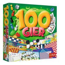 02117 TREFL GRA 100 GIER